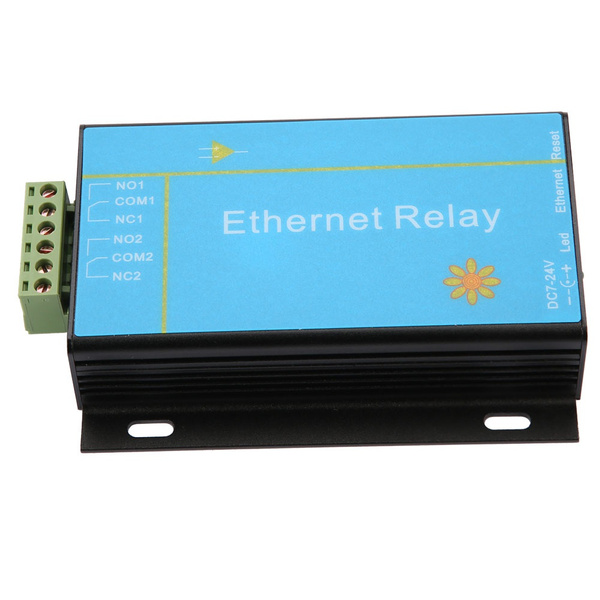 Home & Living, ethernetrelaycontrolswitch, gadget, Home & Kitchen