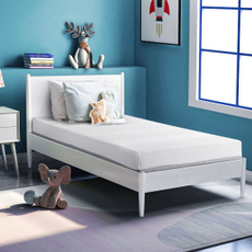 Charcoal, Home Decor, bedmattre, Home & Living