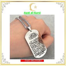 Jewelry, musulman, Muslim, Pendant