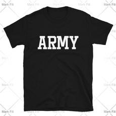 Summer, force, Shirt, Army