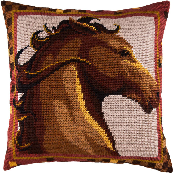 crossstitch, gift for her, Pillows, diycushionkit