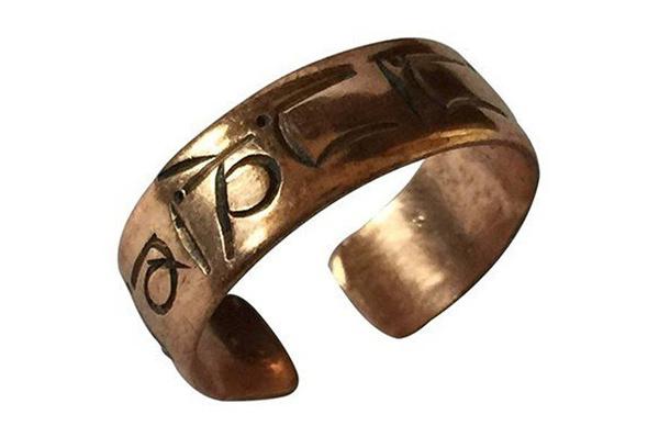 Copper, womensjewelrywatche, Jewelry, womens ring