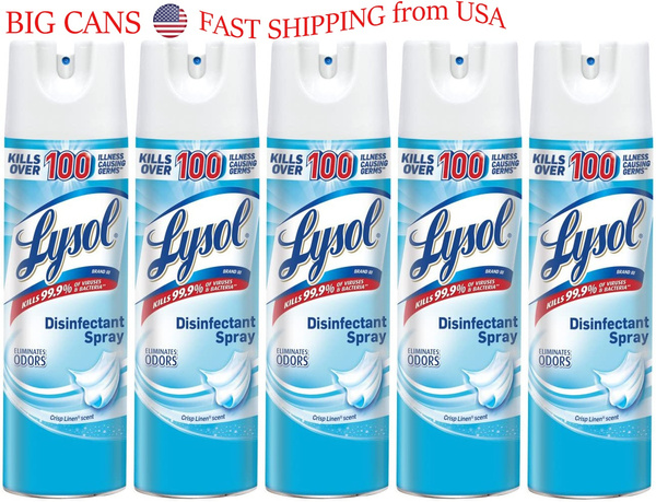 lysolspray, Sprays, Cleaning Supplies, Cleaning Tools