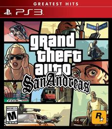Electronics & Gadgets, Playstation, Відео ігри, San