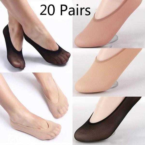 trainer, ballerina, Socks, liner