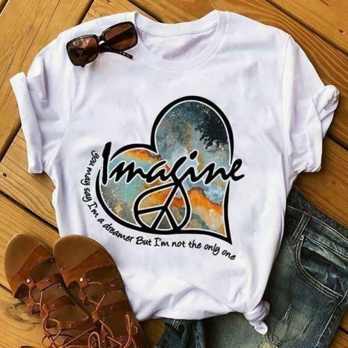 Fashion, Cotton T Shirt, summer shirt, Plus size top