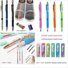 pencil, painting, refill, Pen