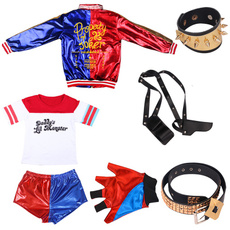 Fashion, Cosplay, harleyquinn, Halloween Costume