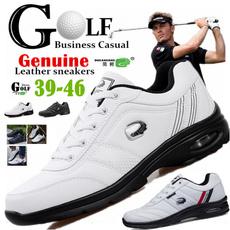 non-slip, Sport, golfshoesmen, Waterproof