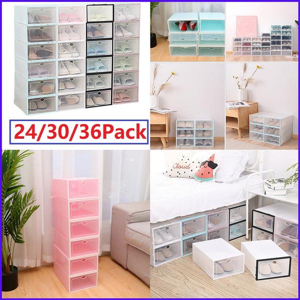 case, shoesstoragebin, shoebox, shoesshopequipment