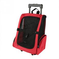 Box, dog carrier, cat backpack, petshoulderbag
