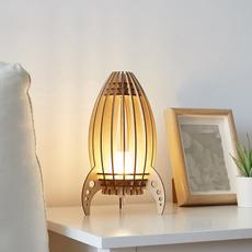 boysroom, bedsidelamp, led, usb