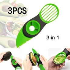 vegetabletool, Slicer, herbscissor, avocadoseparator