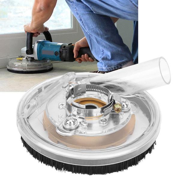 grindershroud, grindingdustshroud, polishingprotectivecover, gadget