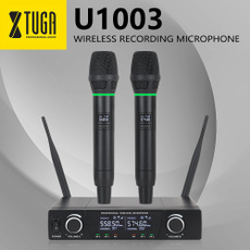 Home & Kitchen, Microphone, microphonesystem, led