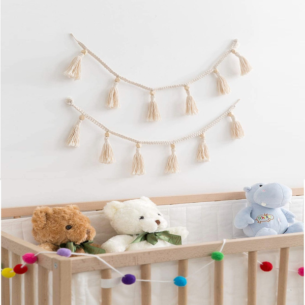 kids, ornamental, wallhangingdecor, Garland