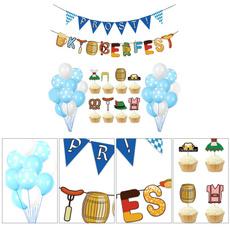 happybirthday, party, Decor, caketopper