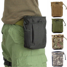 pouchbag, bagdump, Waist, Hunting