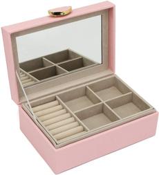 Box, minimalist, Jewelry, for
