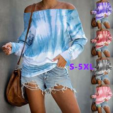 Sleeve, Long Sleeve, Ladies Top, printed shirts