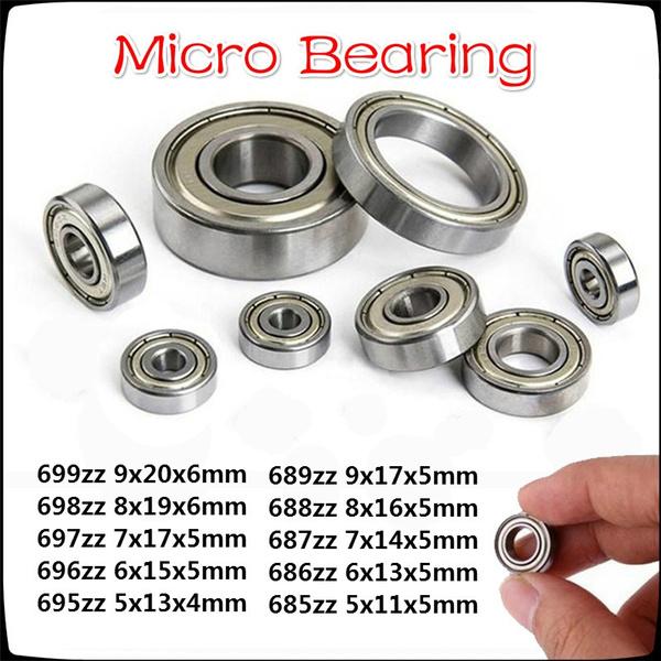 Bearings, rollerbearing, Metal, ballbearing