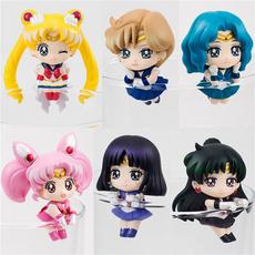 tsukino, Toy, uranu, figure