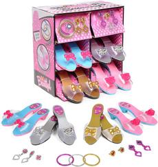 And, Fashion, Princess, Gifts