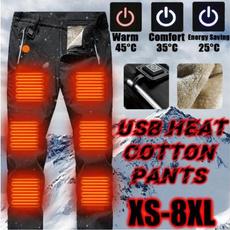 smarthomeclothe, trousers, velvet, Winter