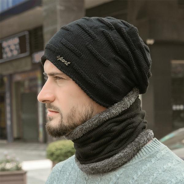 Beanie, Fashion, Winter, knit