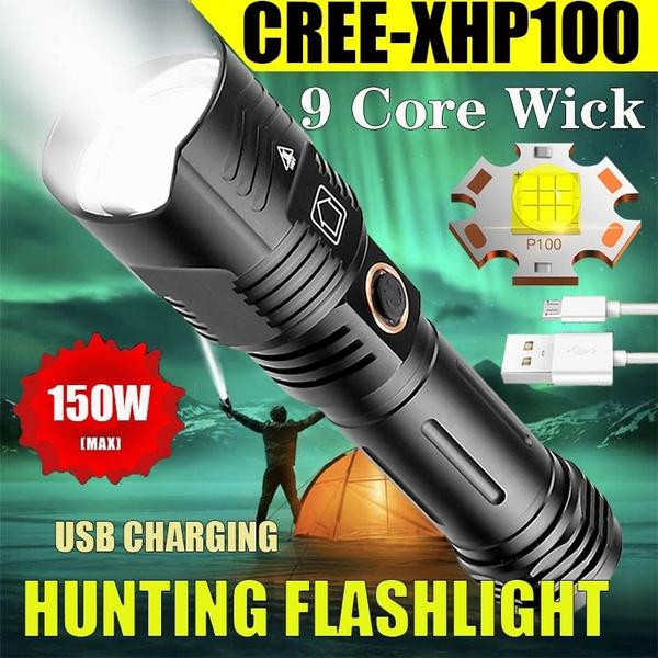 Flashlight, torchlight, Lighting, Outdoor