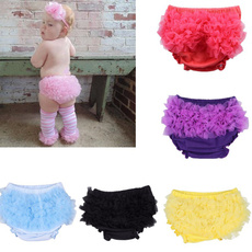 Panties, ruffle, Lace, Cover