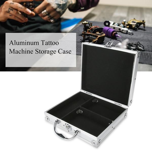 Box, tattoostoragebox, tattoo, alloystoragebox