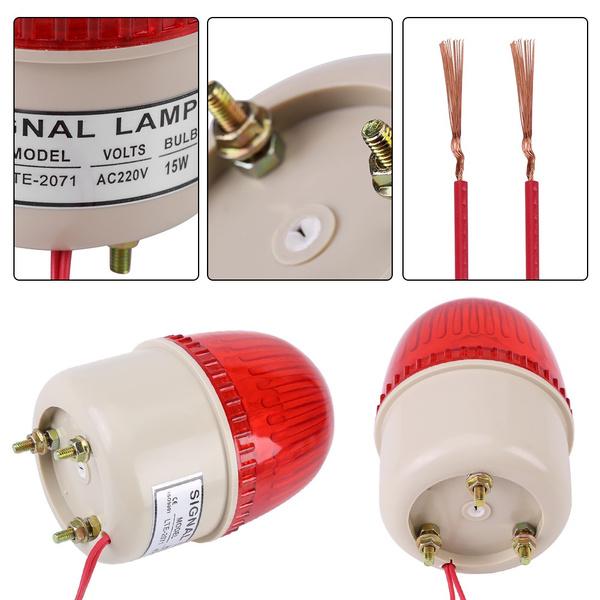 warninglamp, warningstrobe, led, industrialwarningstrobe