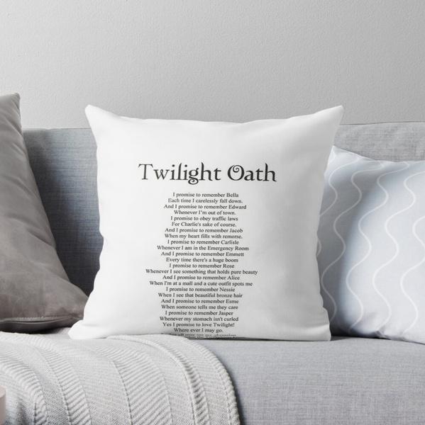 Fashion, Home Decor, Cover, Throw Pillow case