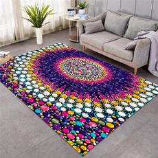 Home Decor, art, Mats, Colorful