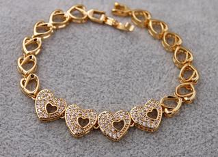 Lady Bracelet, gemstone jewelry, Fashion Accessory, Jewelry