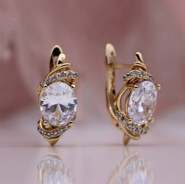 party, anniversaryearring, Jewelry, vintage earrings