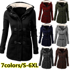 woolen coat, fashion women, Fashion, Outerwear