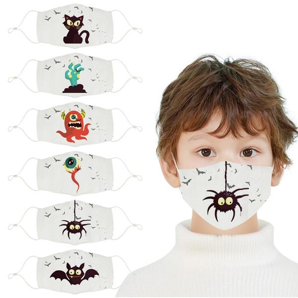 Christmas, Halloween, Masks, Filter