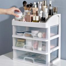 Box, rangementmaquillage, Beauty, makeupstorage