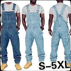 jeansformen, Fashion, jumpsuitromper, pants