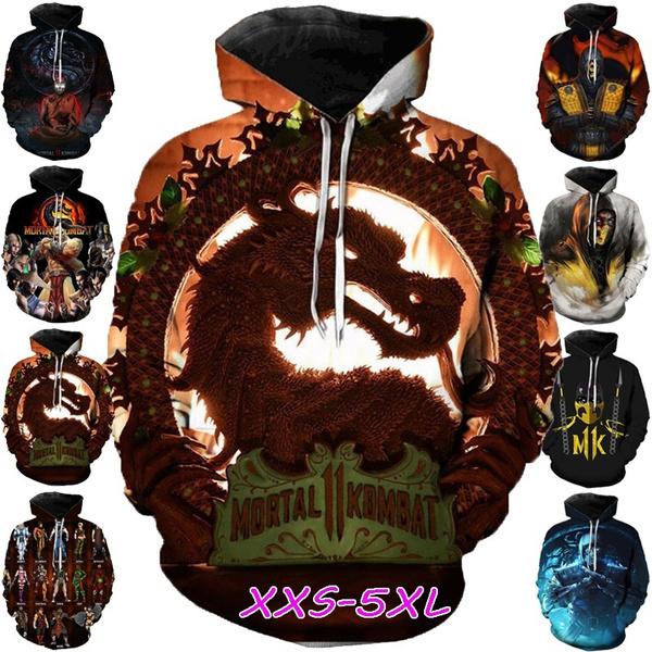 3D hoodies, Fashion, coolhoodie, pulloverhoody