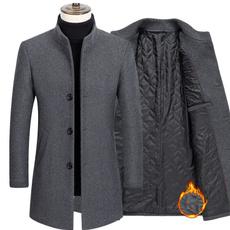 Jacket, Fleece, Fashion, trenchcoatformen