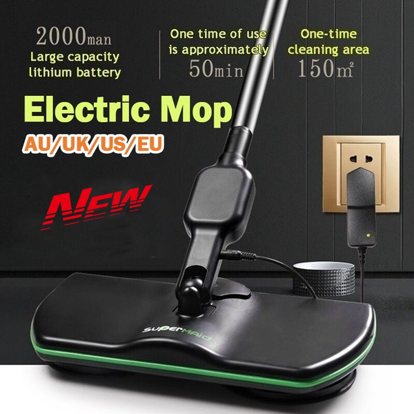 sweeper, Electric, electricmop, polishermop
