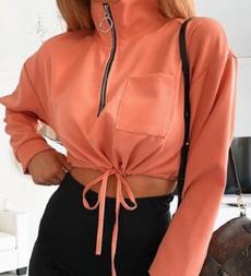 Outdoor, Fashion, Sleeve, Long Sleeve