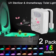 Bathroom Accessories, lednightlight, sterilizer, uv