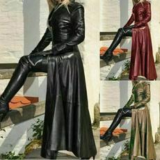 steampunkcoat, bikerjacket, Plus Size, Medieval