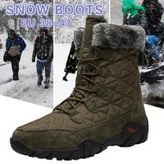 furboot, ankle boots, Outdoor, waterprooftboot