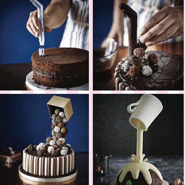 outilsbricolage, Baking, structure, bakingtool