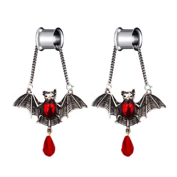 eartunnelplug, earplug, Jewelry, earexpander